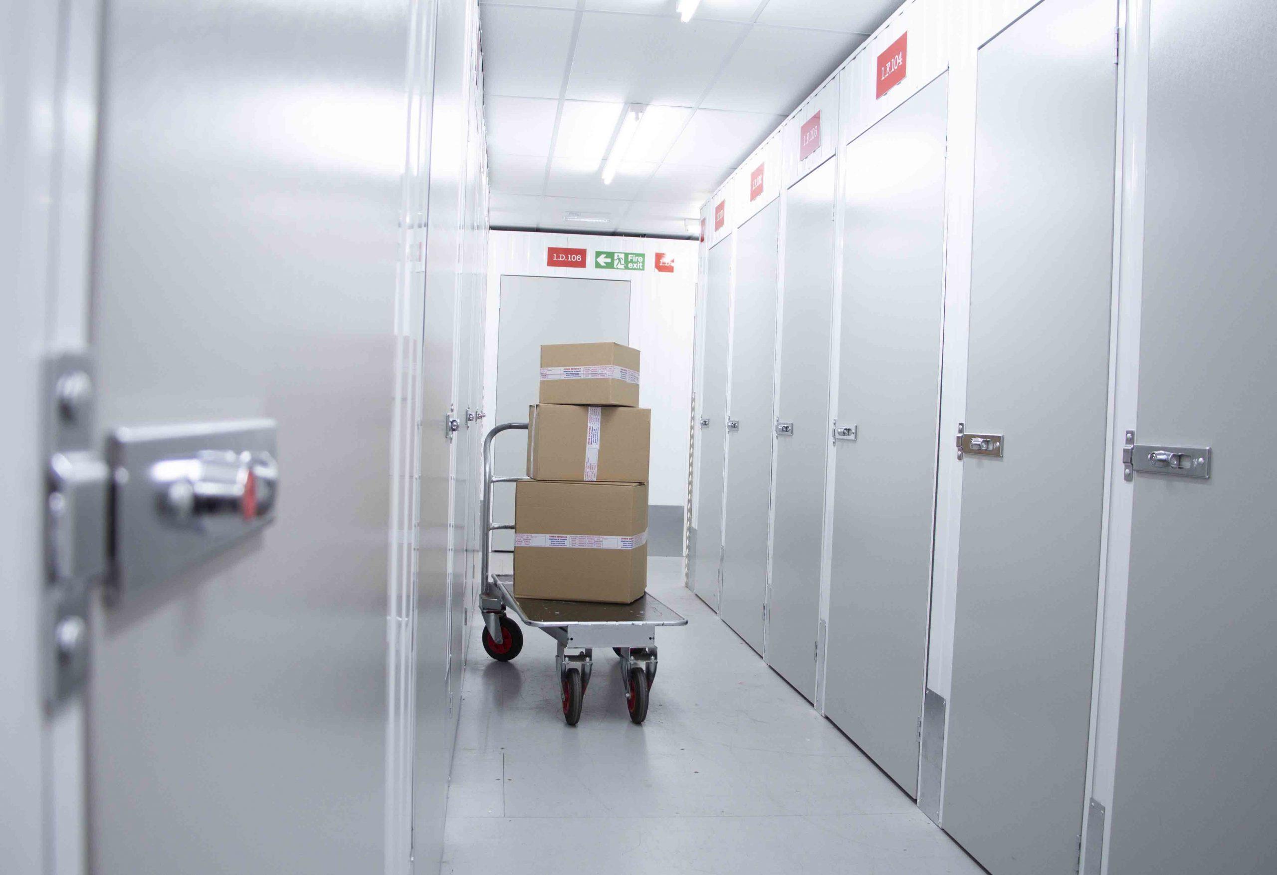 storagebase wednesbury