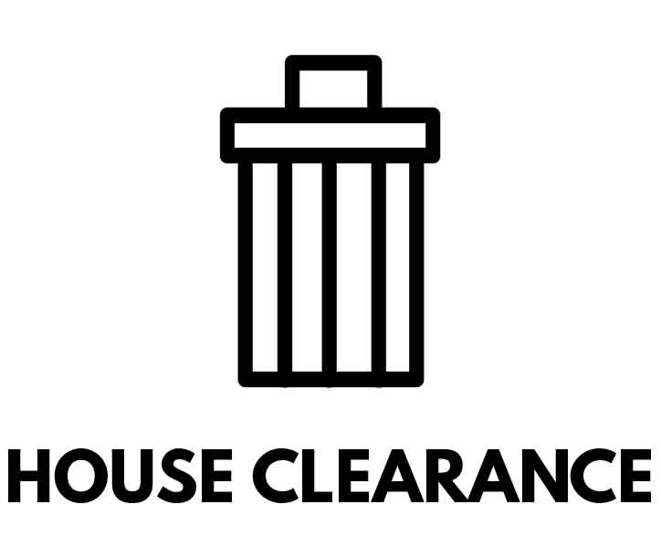 house clearance coleshill