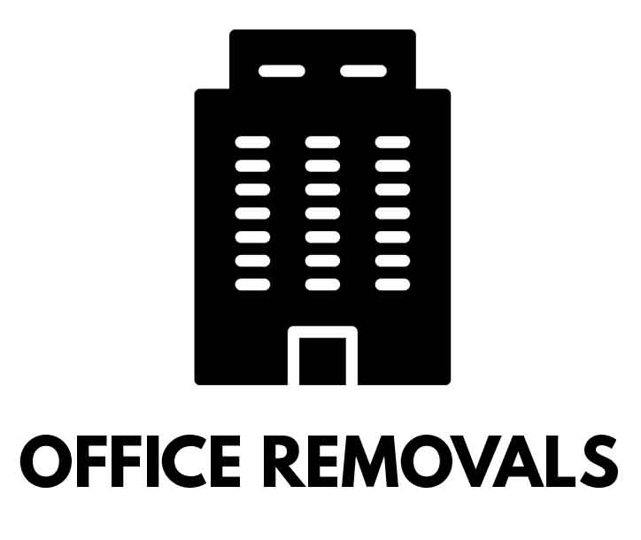 office removal coleshill