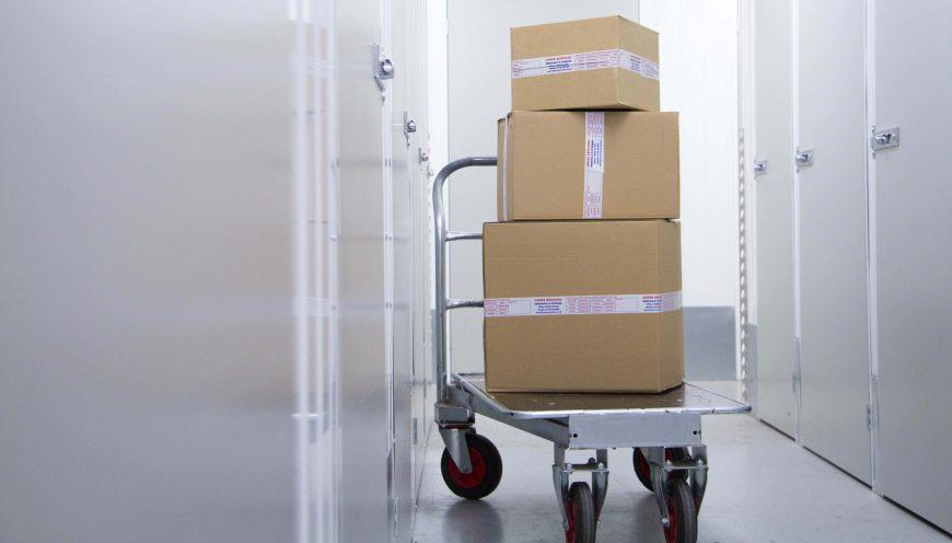 storage services birmingham
