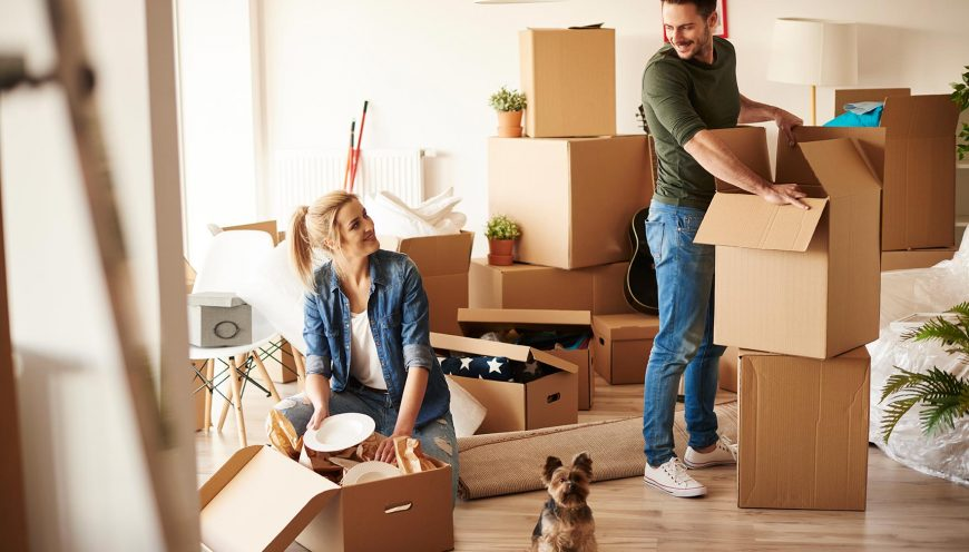 3 Ways to Reduce the Cost of Moving Home